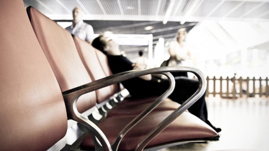 Досконально изучаем аэропорт Каподичино.