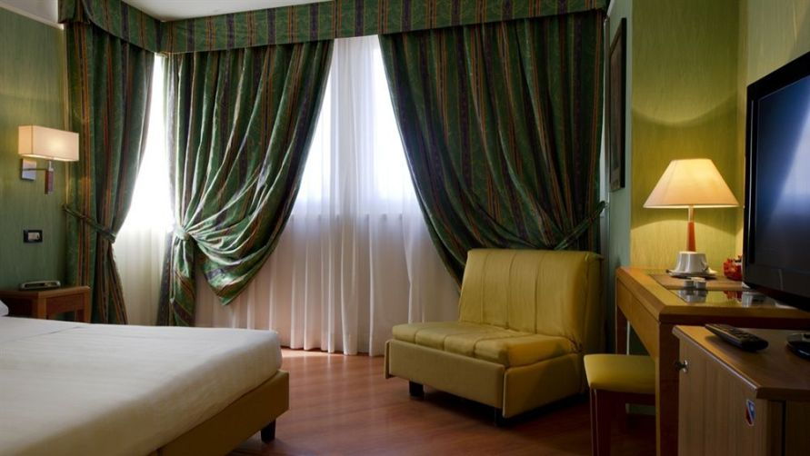 Комната в гостинице
