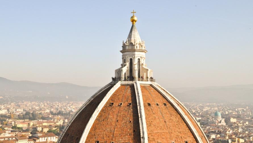 Собор Санта Мария дель Фьоре: история, описание
