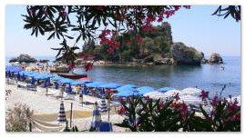 Сицилия в сентябре