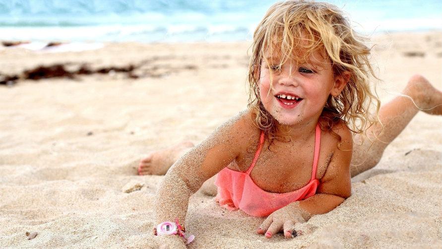 Девочки на нудистских пляжах фото