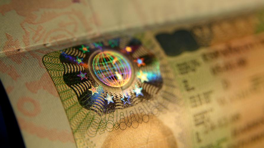 Сегодня оформить итальянскую визу не составит труда.
