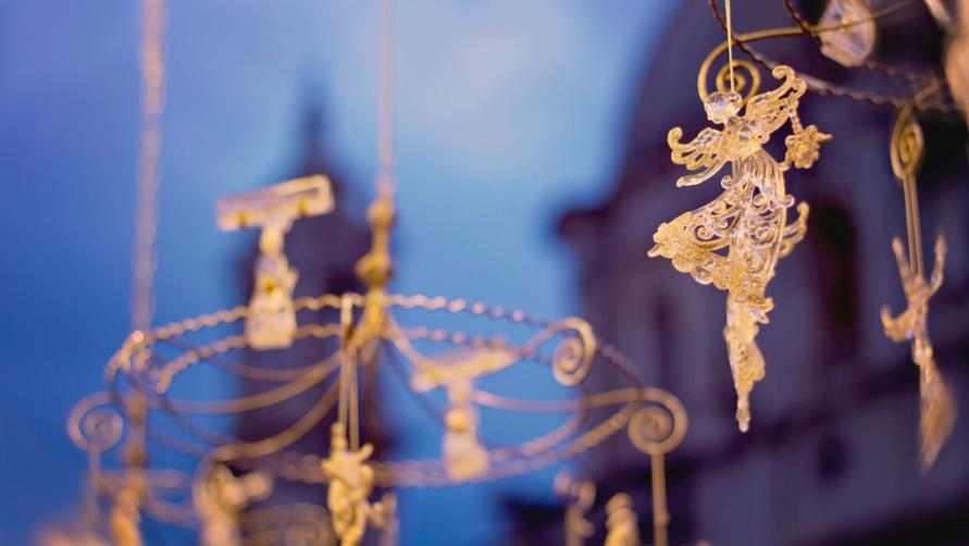 Чего ожидать от празднования нового года в Риме.