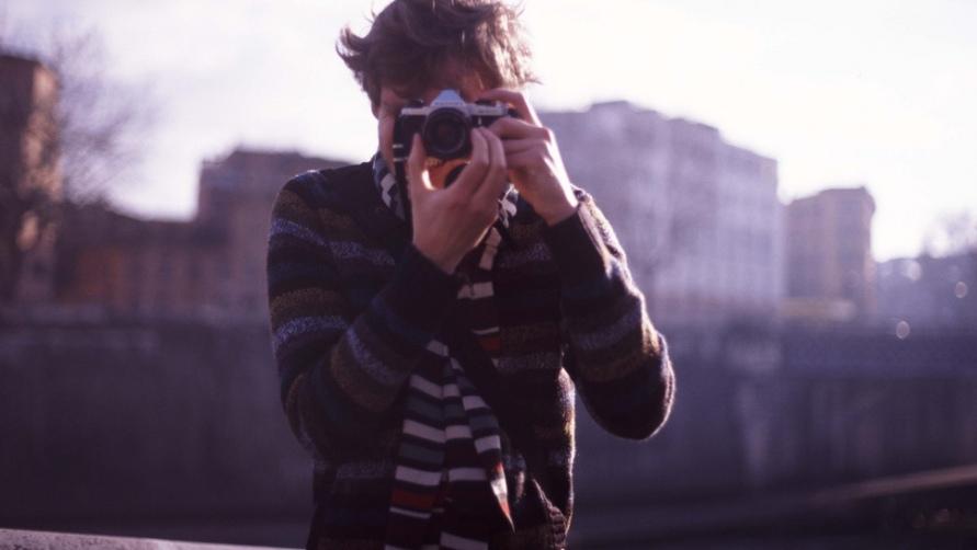 Фотографируем.