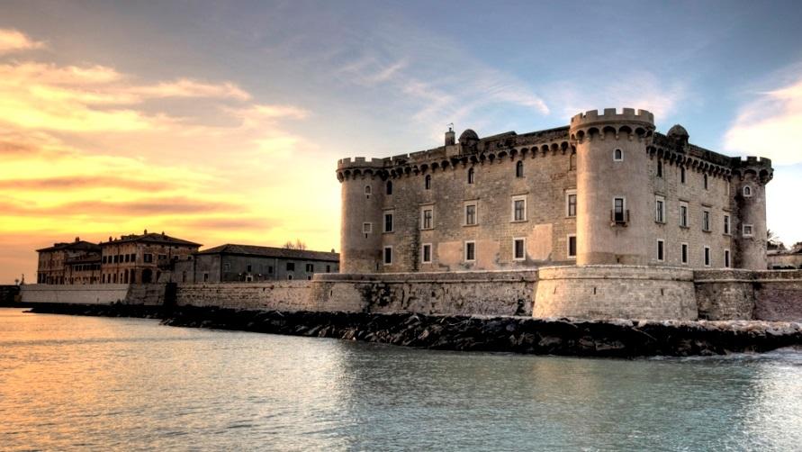 odescalchi-castle