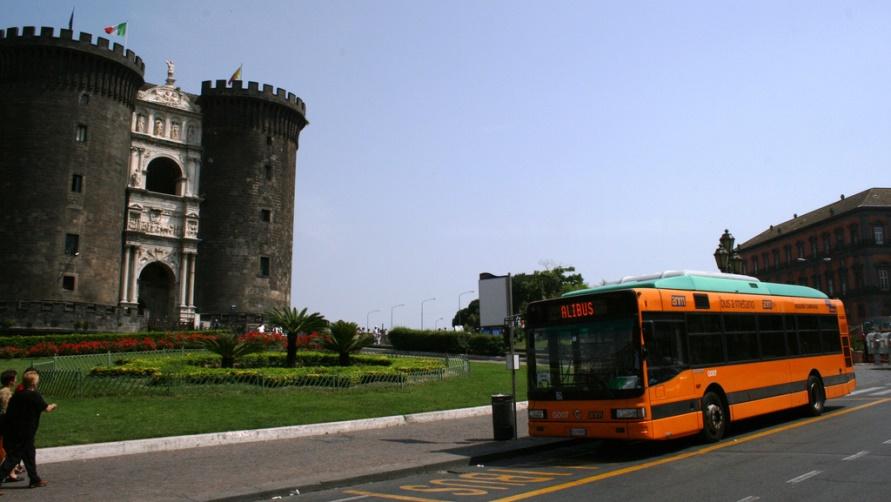 Автобус AliBus
