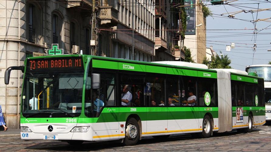 Автобус №73