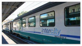Поезд InterCity