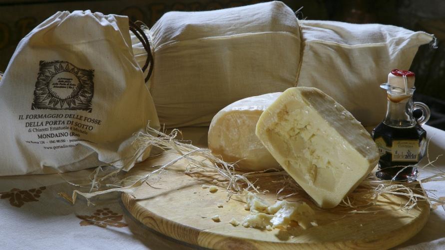 Сыр на пробу