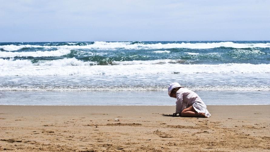 Пляж Сабаудиа