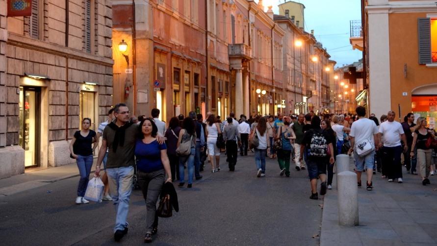 La Notte Bianca a Roma