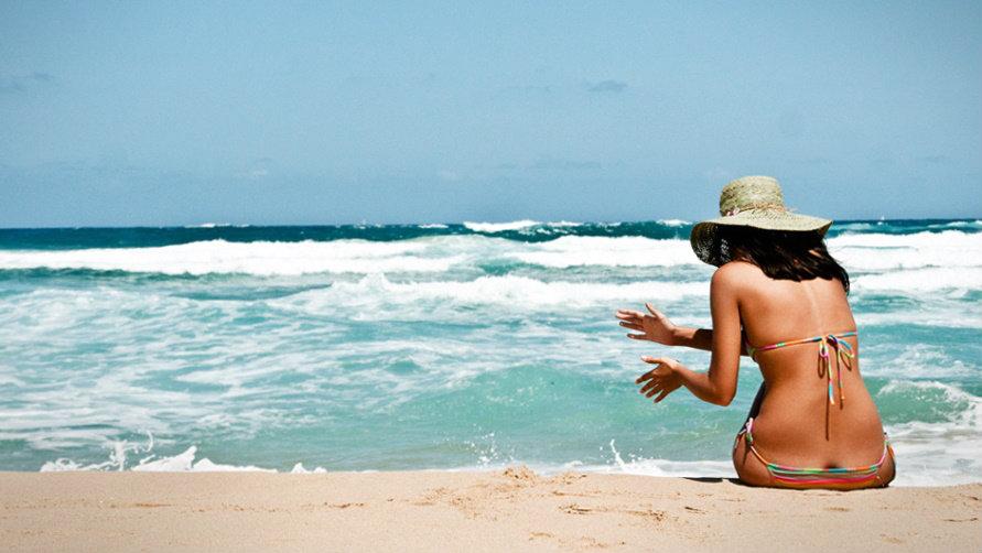 Обзор сардинских пляжей