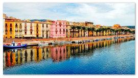Дома Сардинии