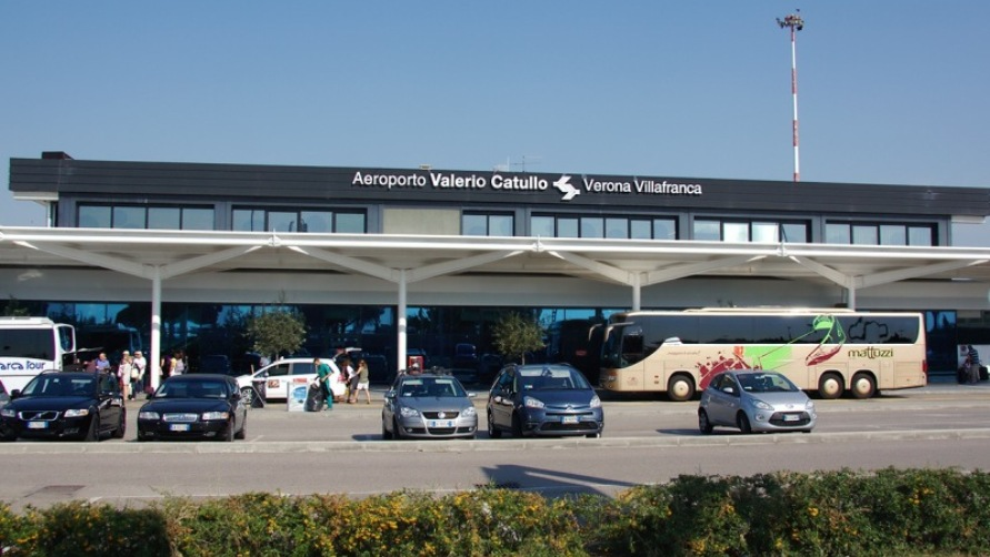 Aeroporto di Verona-Villafranca