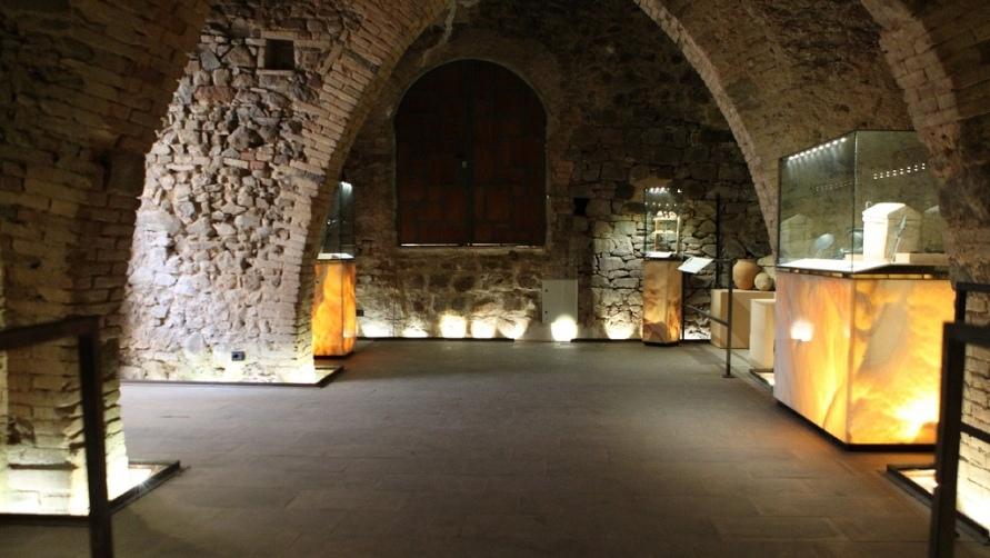 музей d'Arte Sacra
