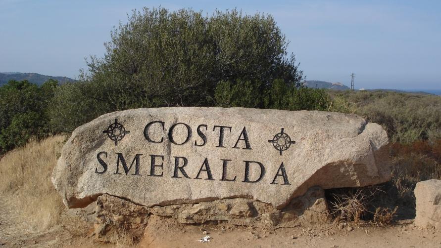 Коста Смеральда