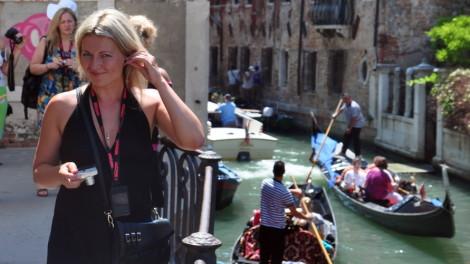 Привет, меня зовут Маша!. Я ездила в Венецию в июле. Это мой отзыв о путешествии.