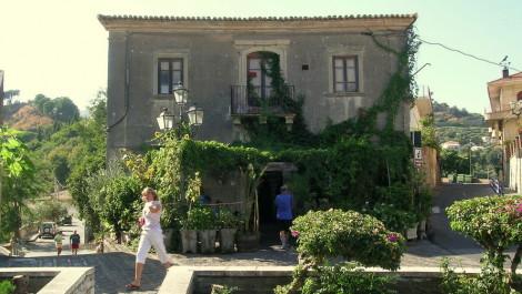 Отзыв Ани о поездке на Сицилию.