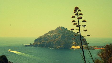 Выходные на острове Искья