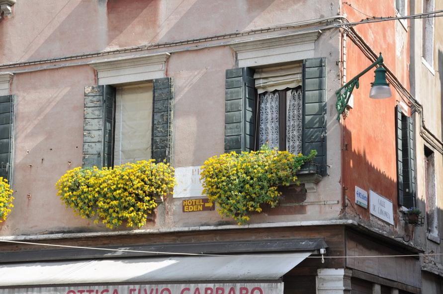 Отели в Венеции — удовольствие недешёвое.