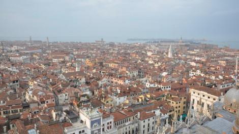 Отзыв Елены о поездке в Венецию весной в марте.