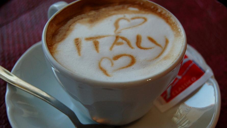 С любовью об Италии