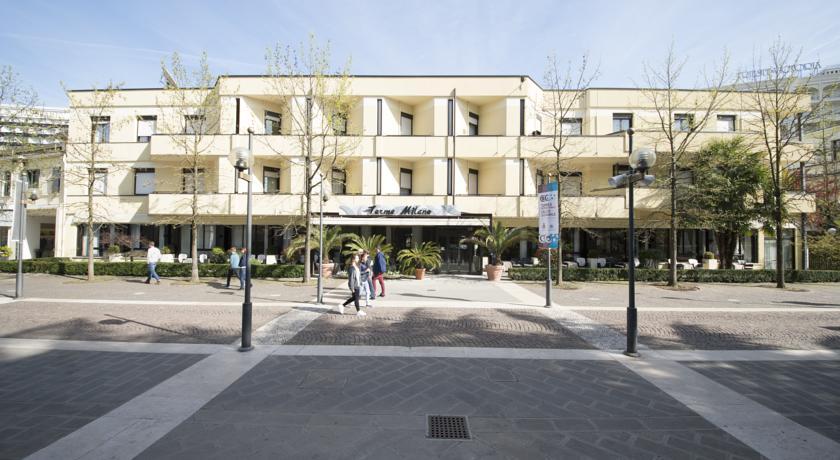 Отель Milano