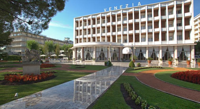 Гостиница Venezia