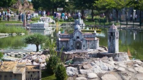 Полезные сведения о парке Италия в миниатюре, которые необходиимо знать туристу.