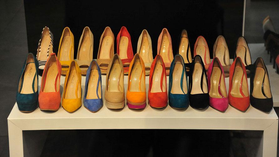 Настоящая итальянская обувь.