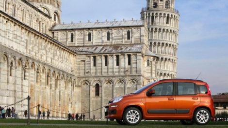 Аренда авто во Флоренции.