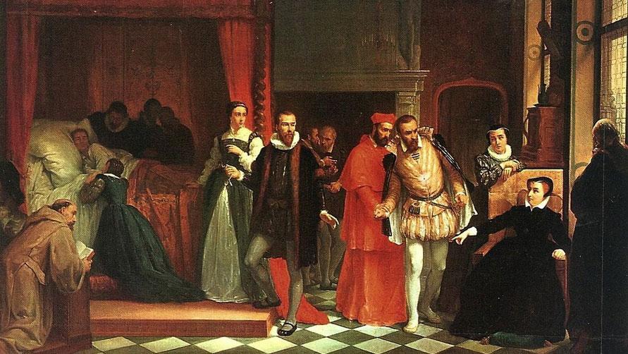 Семья Medici.