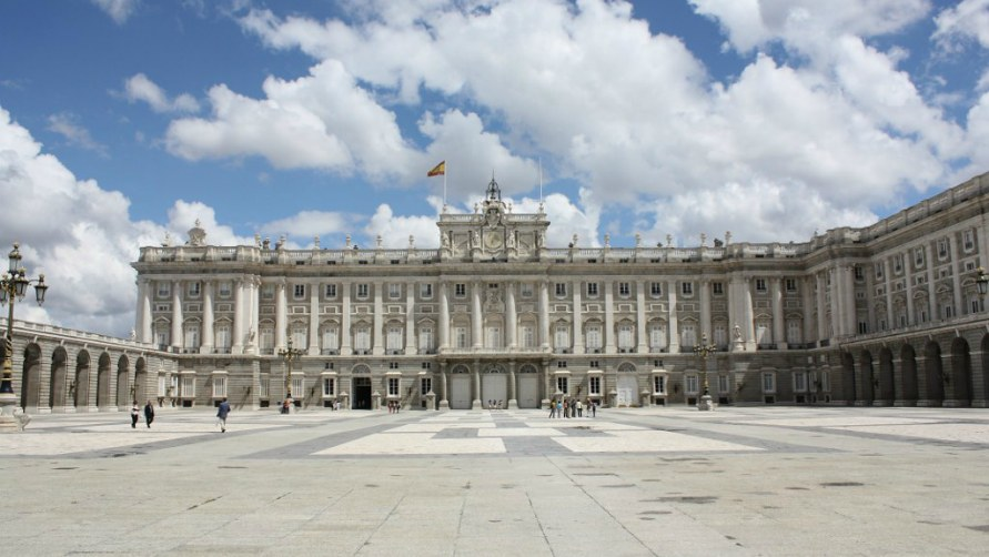 Palazzo Reale.