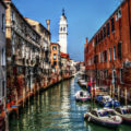В Венеции повышается туристический налог.