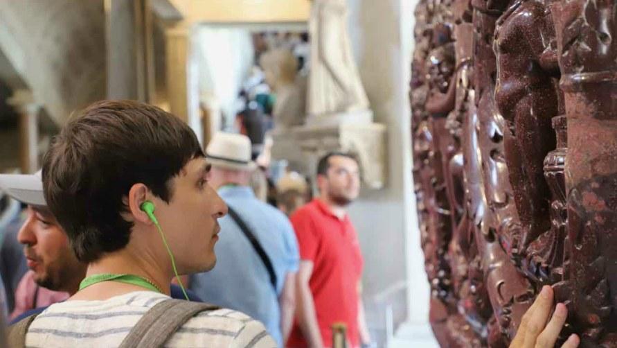 Музей Италии.